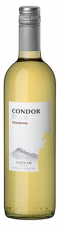 Andean Vineyards  Condor Peak  Chardonnay