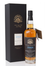 Highland Park Aged 40 Years 1968 - Peerless Collection (Bottler Duncan Taylor)