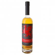 Penderyn Myth Bourbon Finish