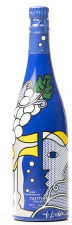 Taittinger  Collection Vintage  brut  Roy Lichtenstein