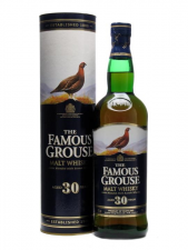 The Famous Grouse Aged 30 Years