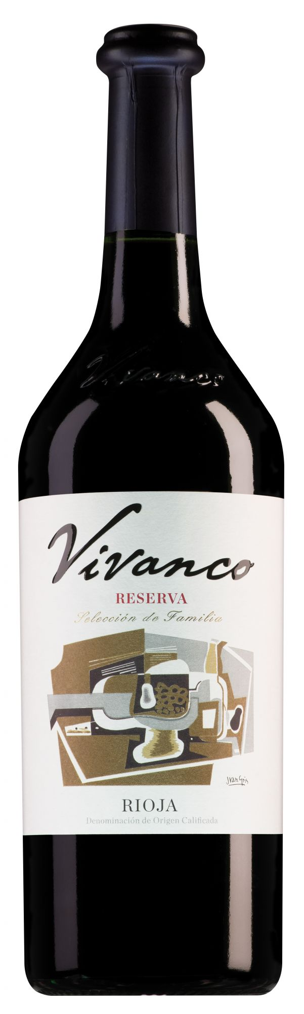 Vivanco Rioja Reserva