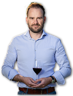 Master of Wine - Job de Swart