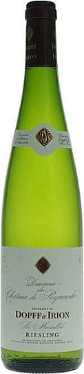 Dopff & Irion Les Murailles Riesling