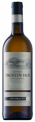 Drostdy-Hof  Adelpracht  Special Late Harvest Winemakers Collection