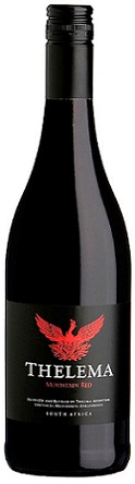 Thelema Mountain Vineyards  Mountain Red