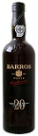 Barros  20 Years Old Tawny